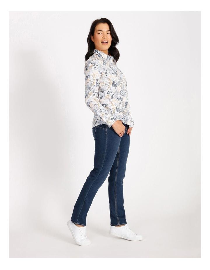 Stretch Cotton Shirt image 2