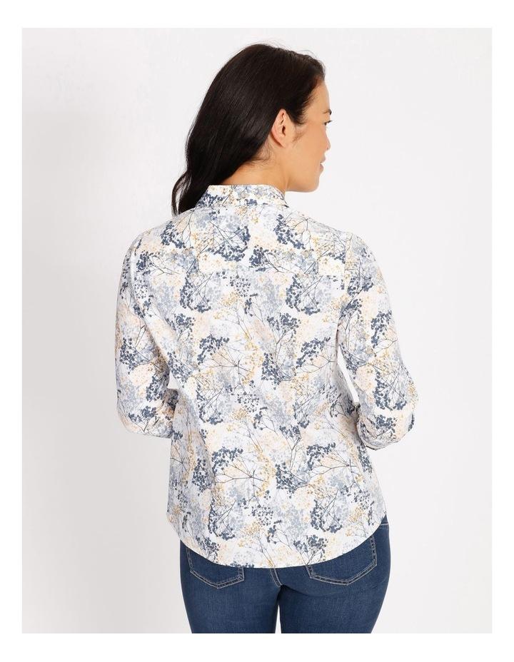 Stretch Cotton Shirt image 3
