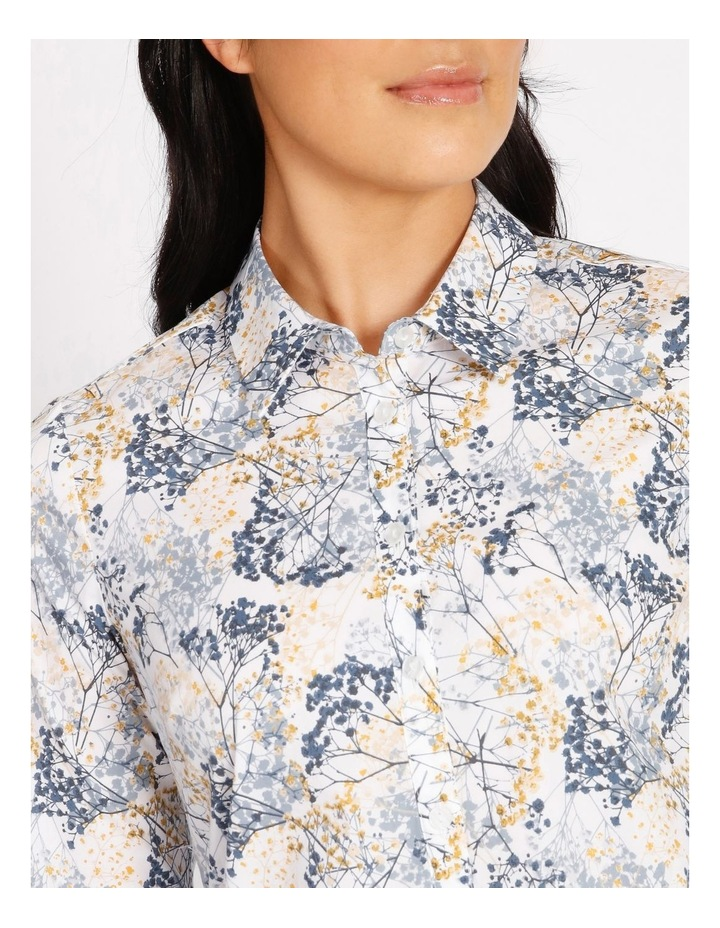 Stretch Cotton Shirt image 4