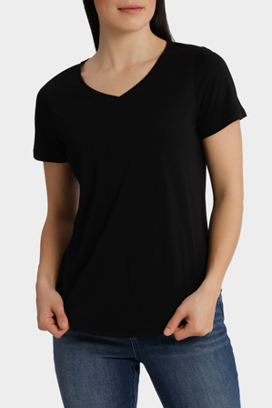 Regatta - Essential Slouchy Short Sleeve Tee