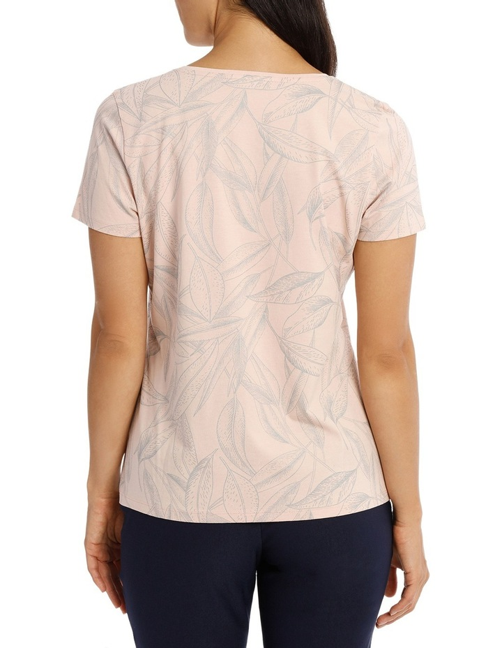 Essential Cotton Short Sleeve Tee image 3