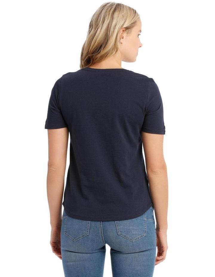 Short Sleeve Core T-Shirt image 3