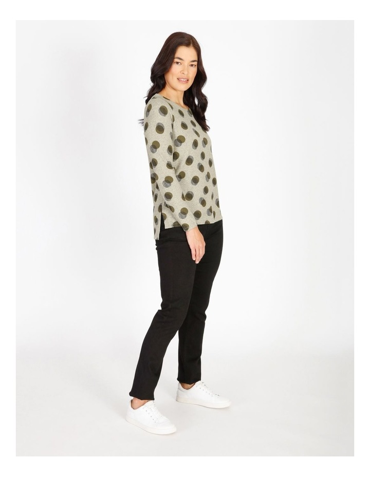 Olive Grove Long-Sleeve Soft Touch Tee image 2