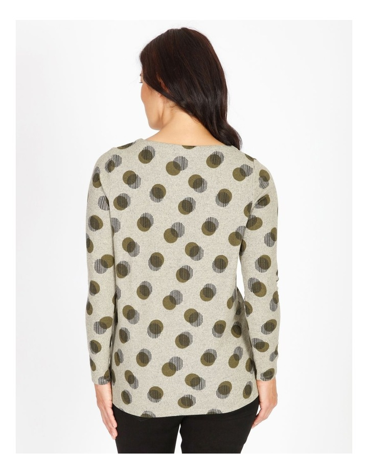 Olive Grove Long-Sleeve Soft Touch Tee image 3