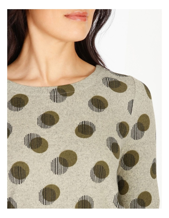 Olive Grove Long-Sleeve Soft Touch Tee image 4