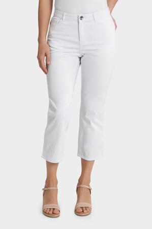Regatta - Essential Denim Crop Jean
