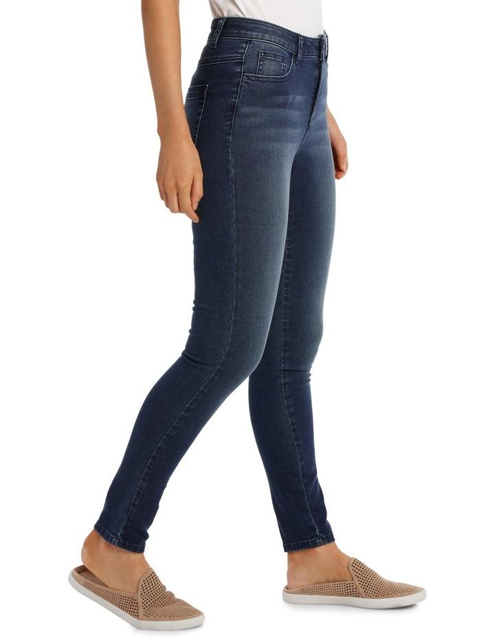 Essential Skinny Leg Fl Jean image 2