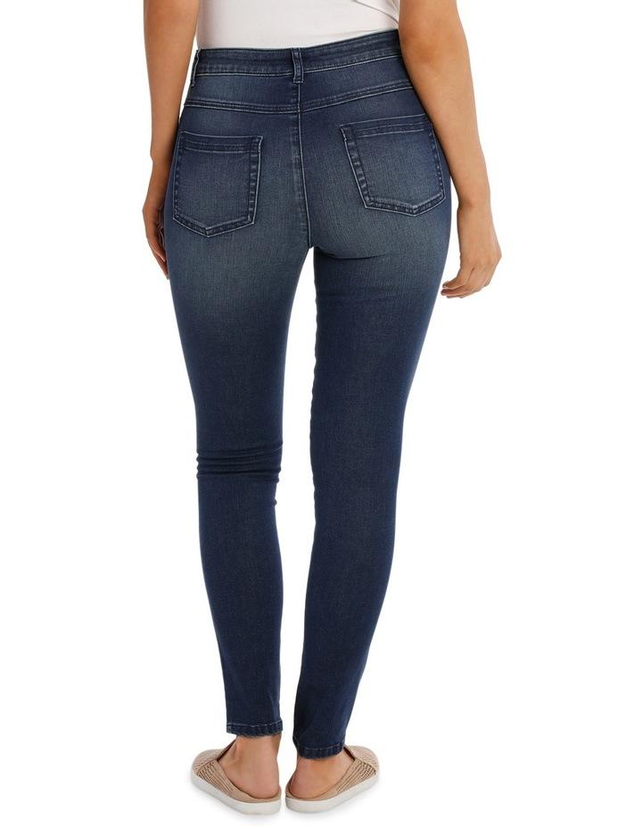 Essential Skinny Leg Fl Jean image 3