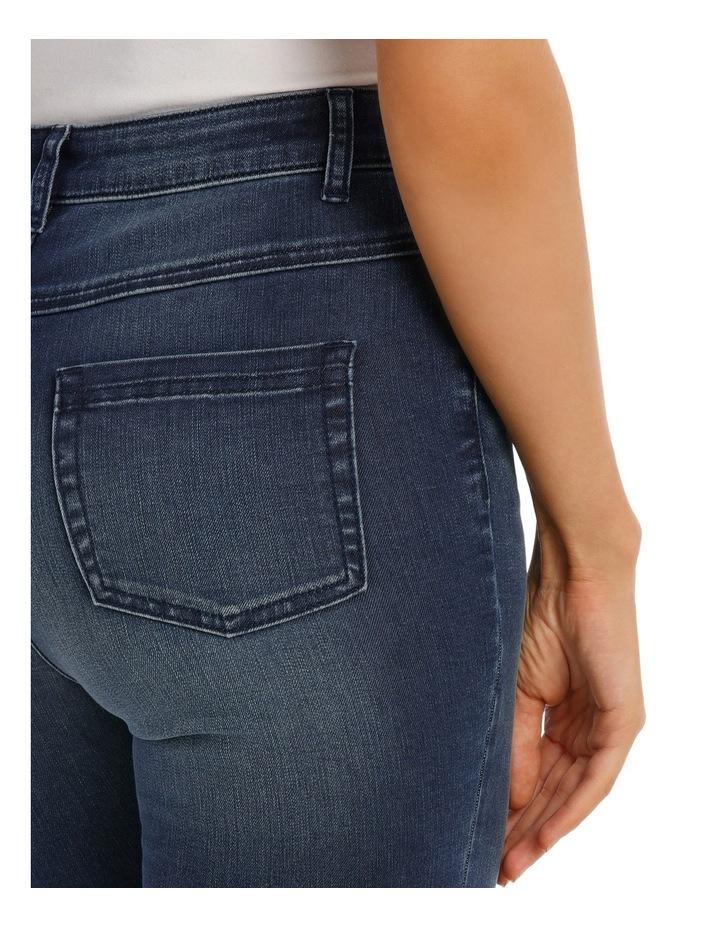 Essential Skinny Leg Fl Jean image 4