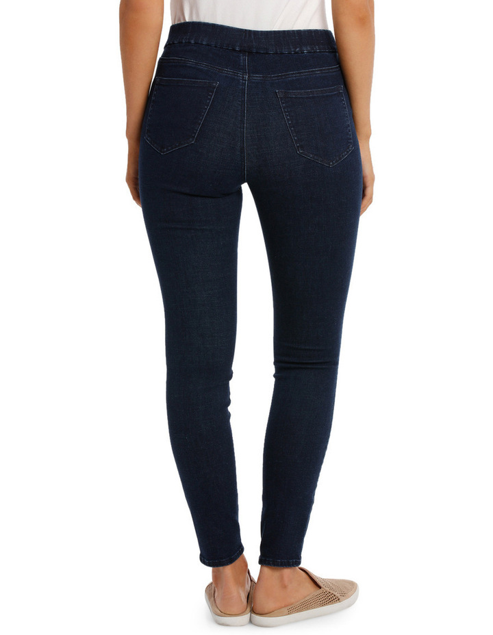 Essential Pull On Jegging image 3