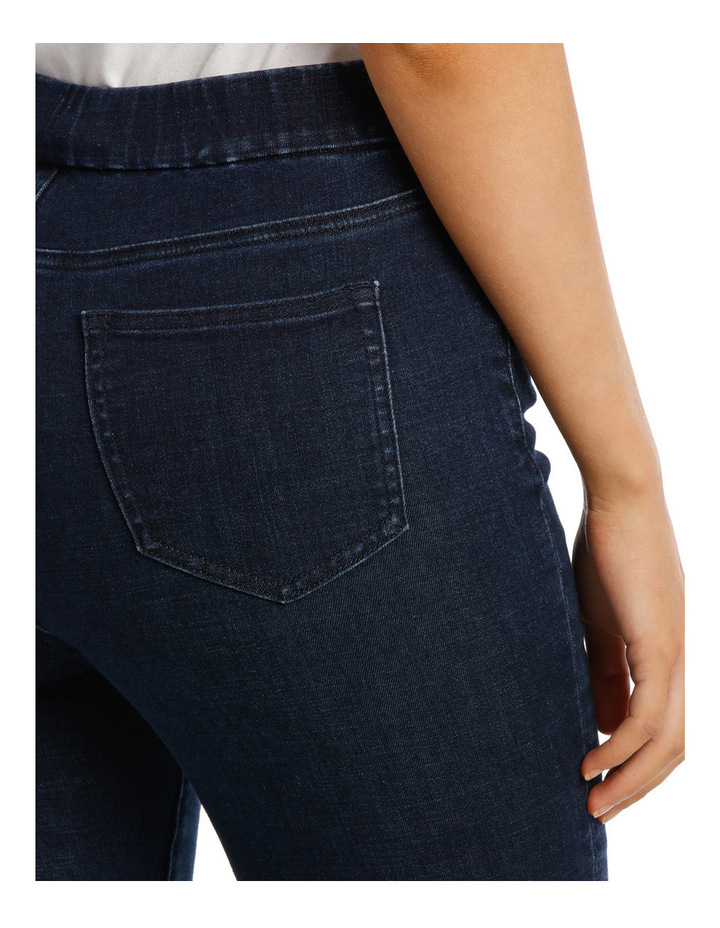 Essential Pull On Jegging image 4