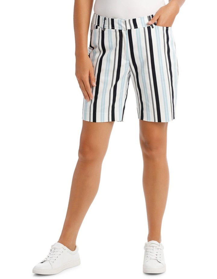 Chino Short Stripe image 1