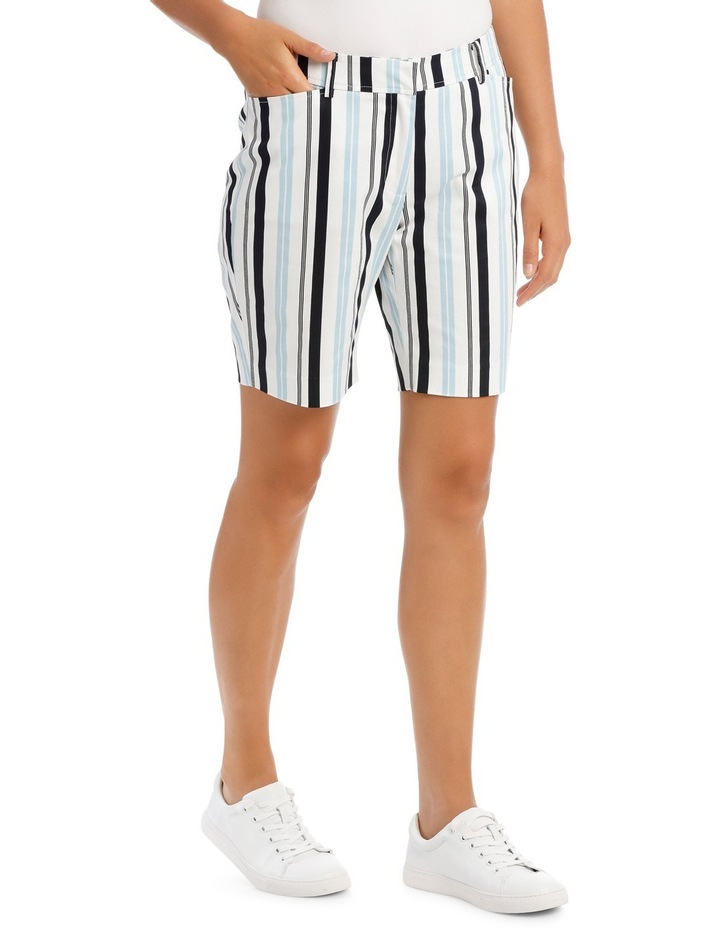 Chino Short Stripe image 2