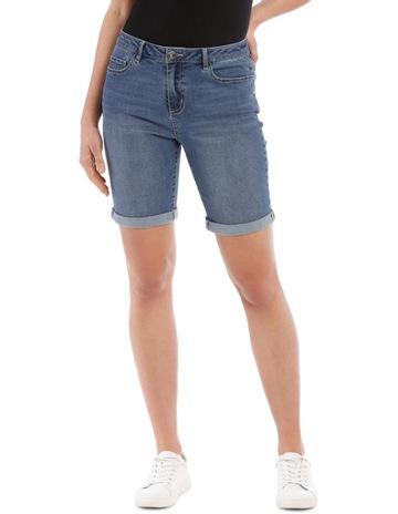 70a8409018 Women's Denim Shorts | MYER