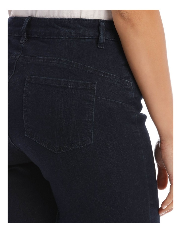 Essential Slim Jean In Mid Blue image 4