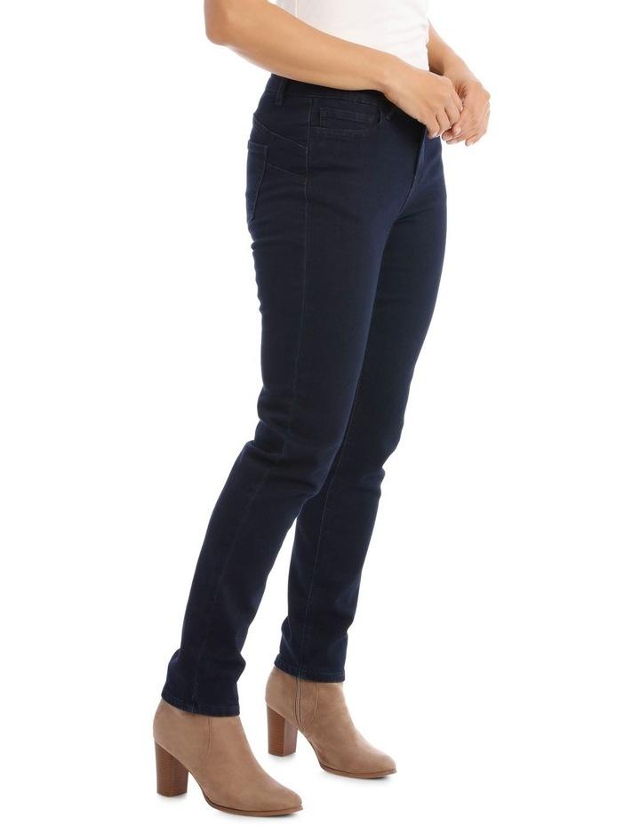 Wardrobe Staple Slim Full Length Jean image 2