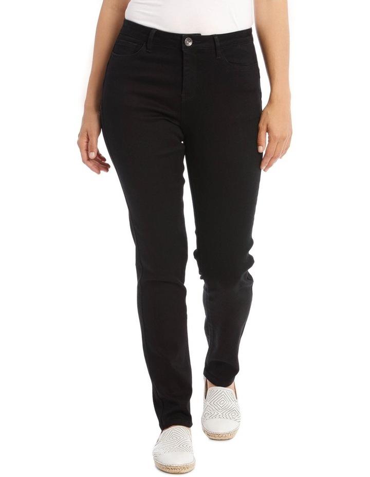 Essential Slim Full-Length Jean image 1