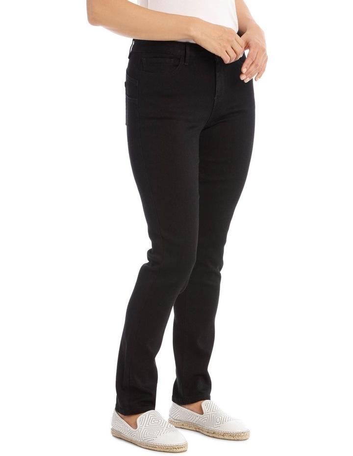 Essential Slim Full-Length Jean image 2