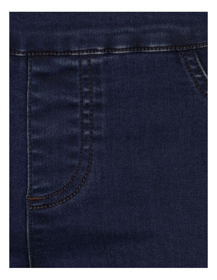 Wardrobe Staple Full Length Denim Jegging image 6