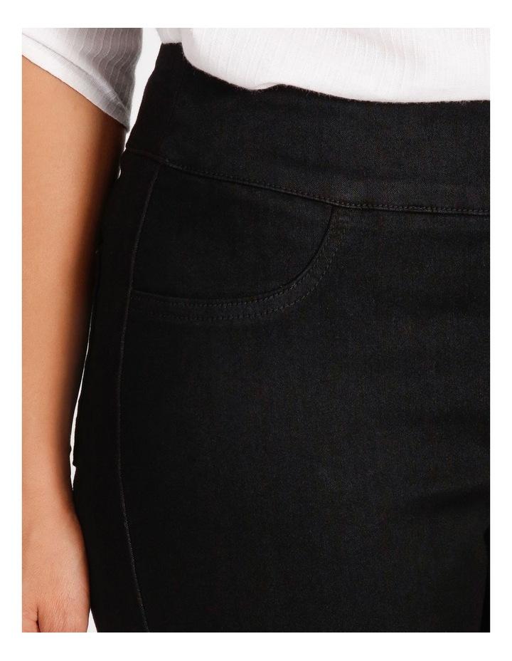 Wardrobe Staple Full Length Denim Jegging image 4