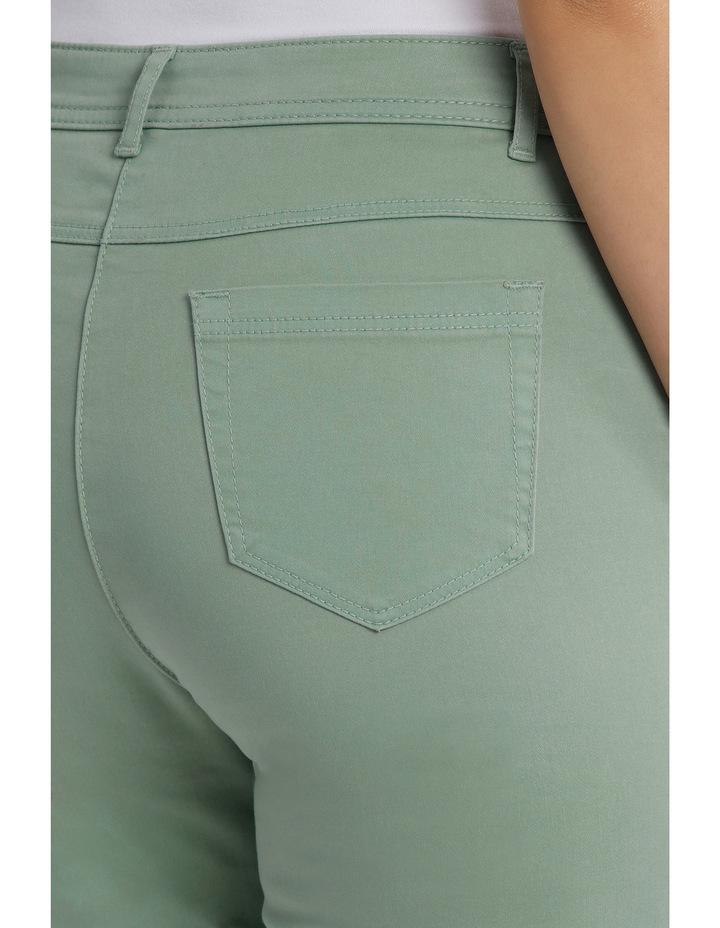 Soft Wash Crop Pant image 4