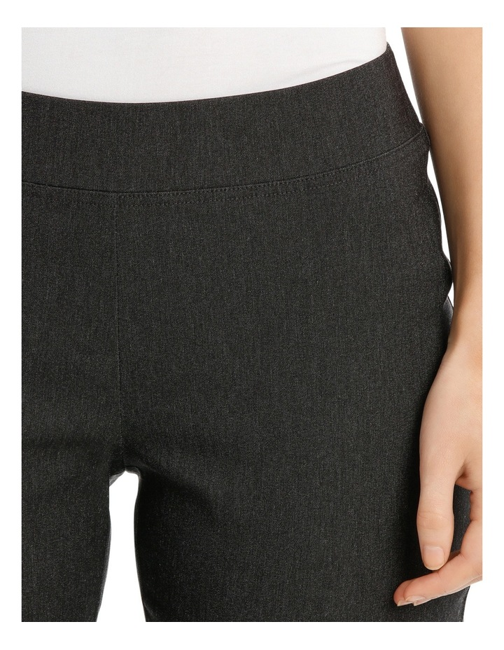 Slim Leg Stretch Full Length Pant image 4