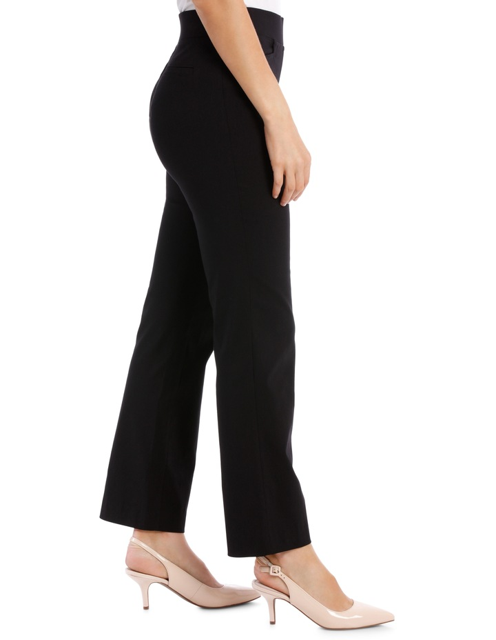 Essential Straight Leg Stretch Pant image 2