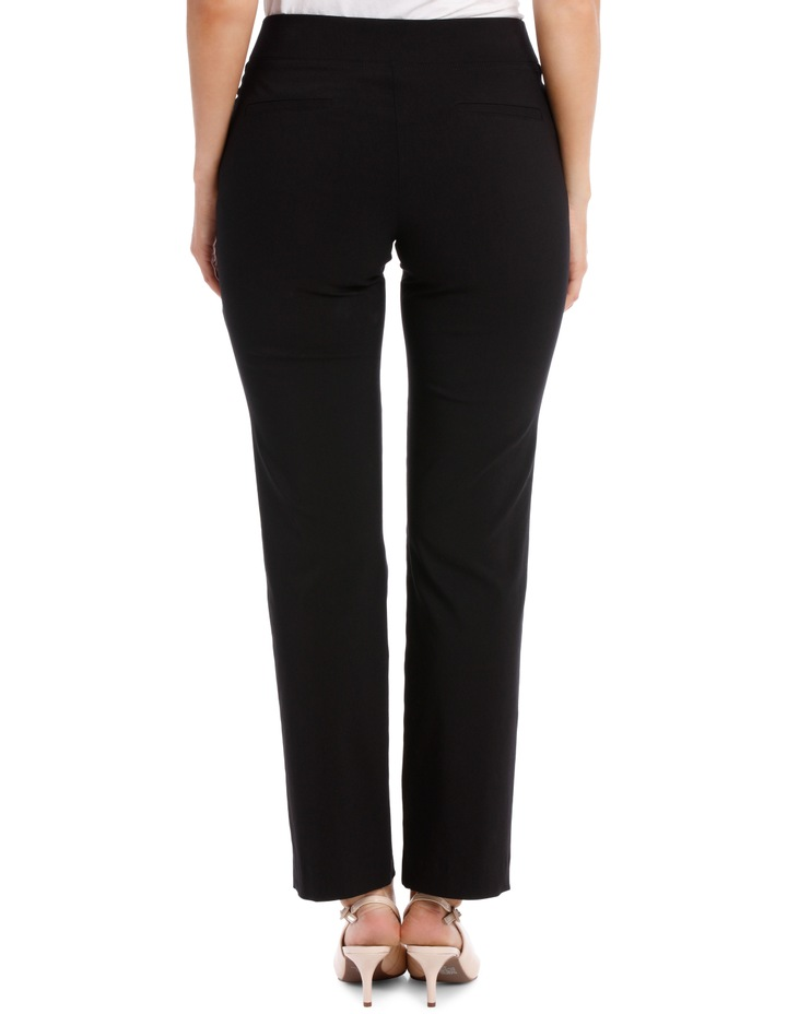 Essential Straight Leg Stretch Pant image 3