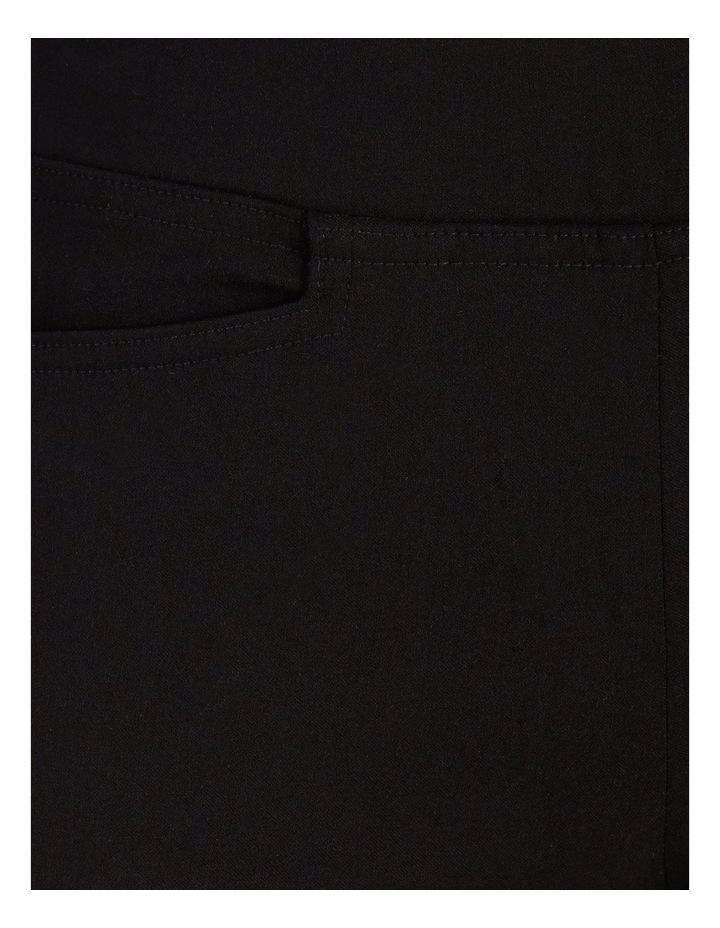 Wardrobe Staple Straight Full Length Pant image 5