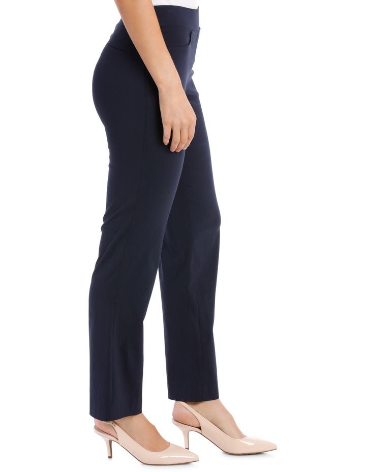 Essential Straight Leg Stretch Pant image 2