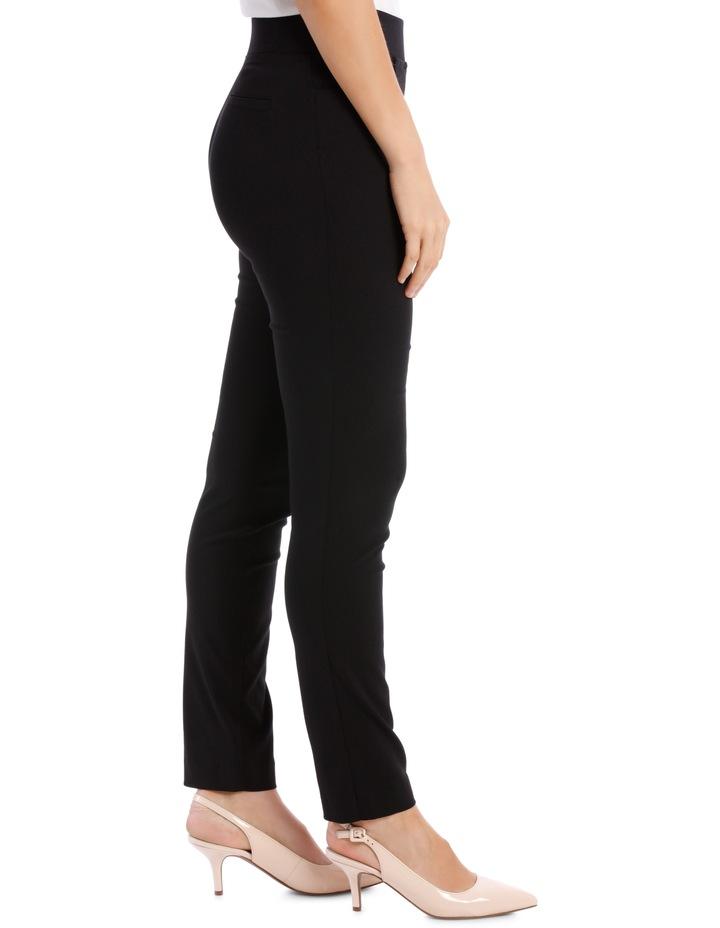 Essential Slim Leg Stretch Pant image 2