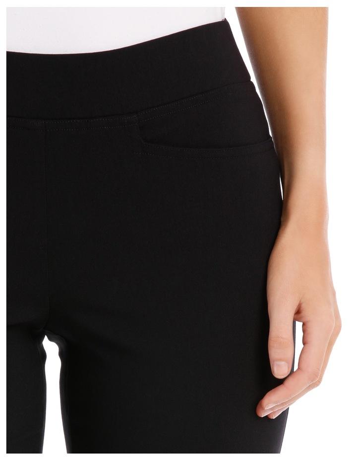 Essential Slim Leg Stretch Pant image 4