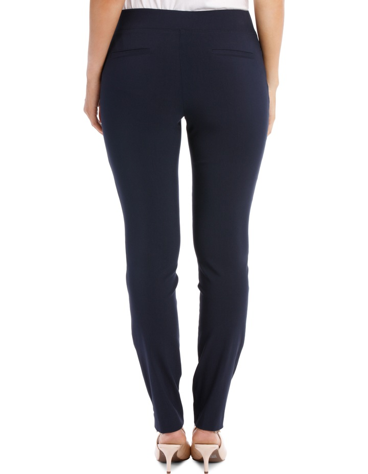 Essential Slim Leg Stretch Pant image 3