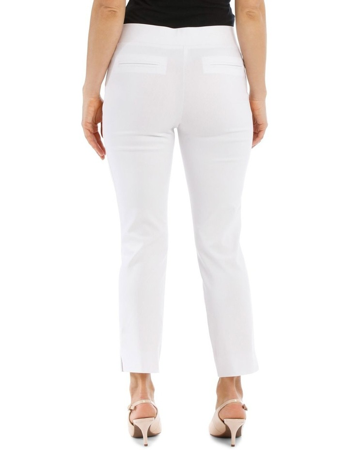 Essential Stretch Crop Pant image 3