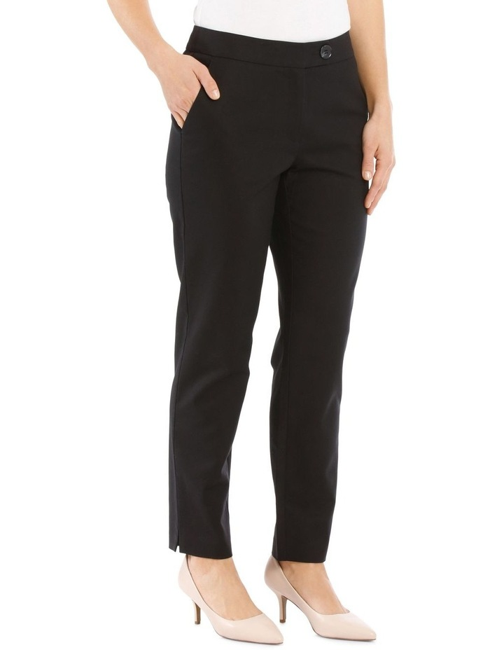 7/8 Stretch Cotton Pant image 2