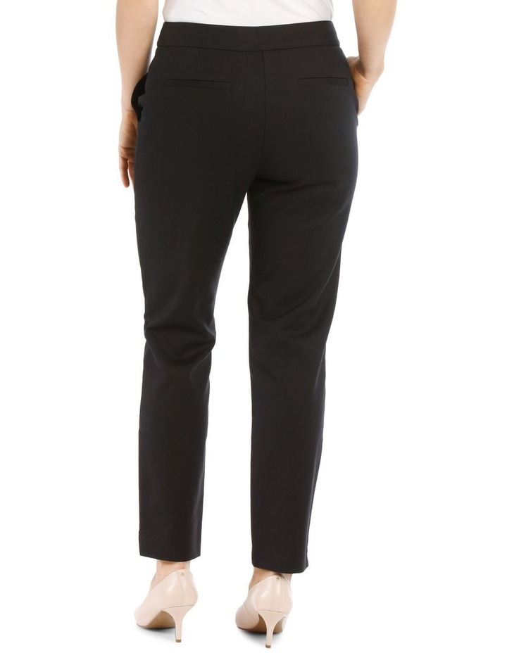7/8 Stretch Cotton Pant image 3