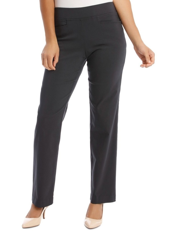 Essential Straight Full Length Pant image 1