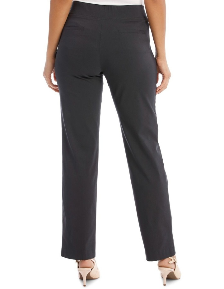 Essential Straight Full Length Pant image 3