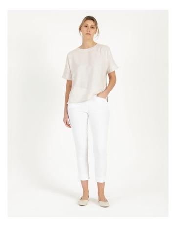 Blanc White colour