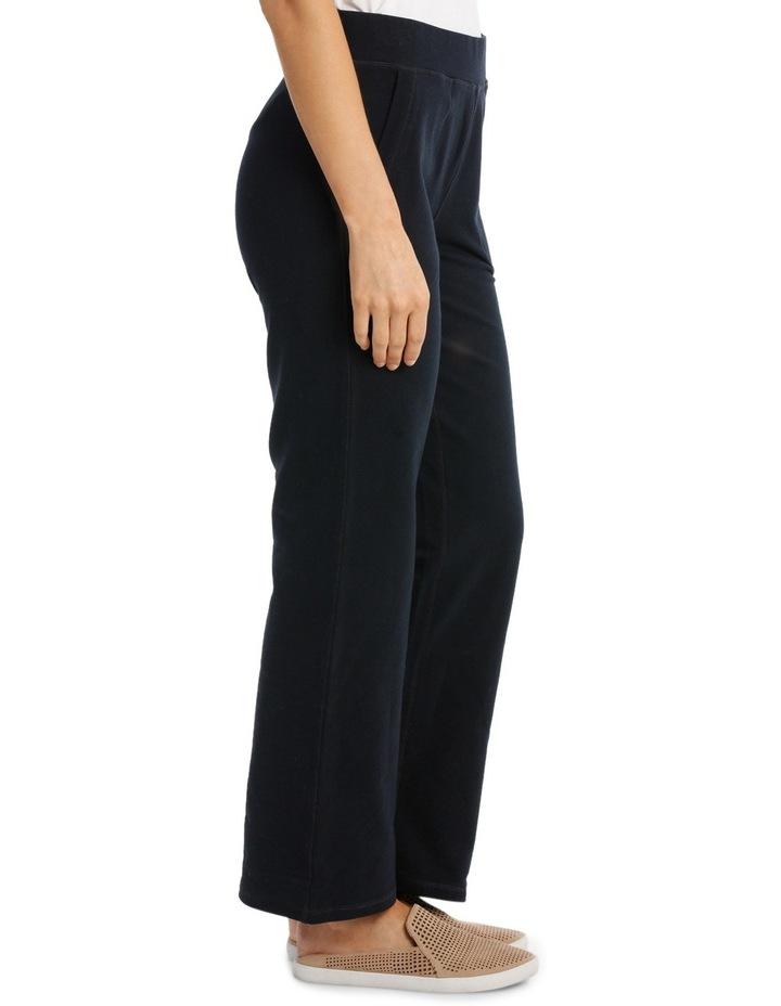 Wide Leg Full Length Trackpant image 2