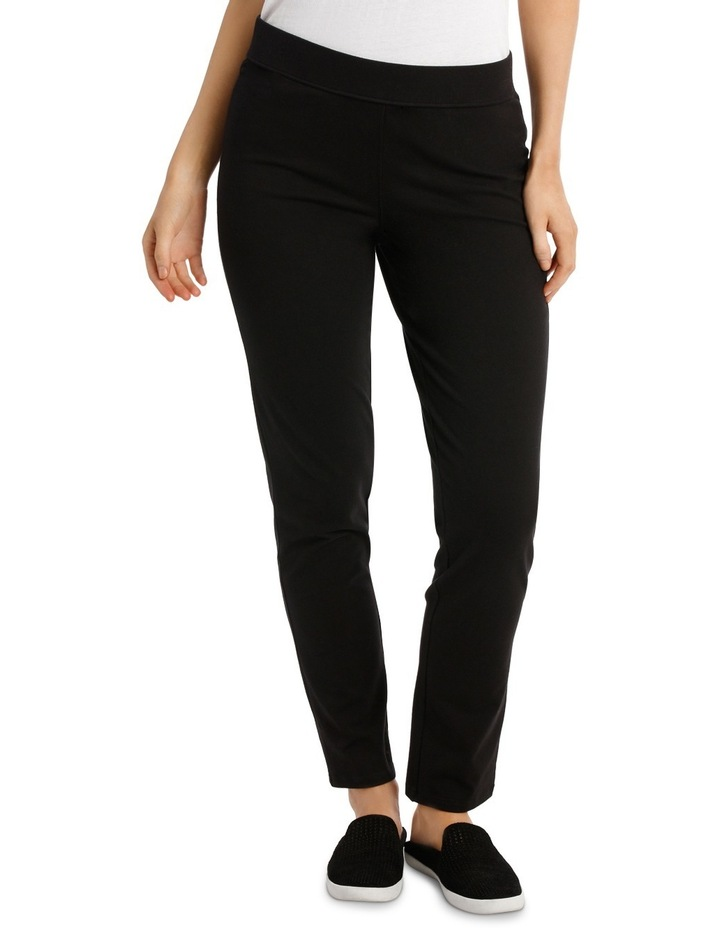 Tapered Full Length Trackpant image 1