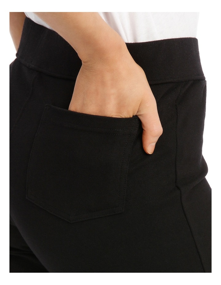 Tapered Full Length Trackpant image 4