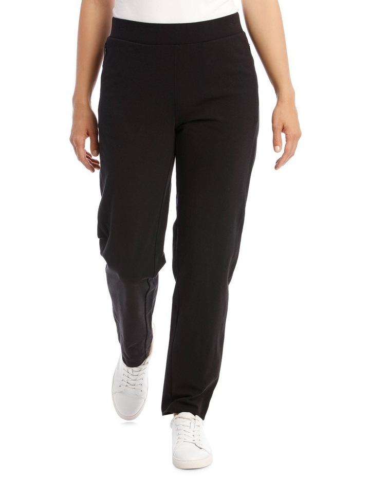 Slim Leg Trackpant image 1