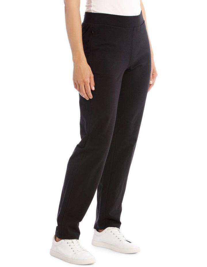 Slim Leg Trackpant image 2