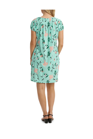 Regatta - Must Have Pleated Short Sleeve Dress