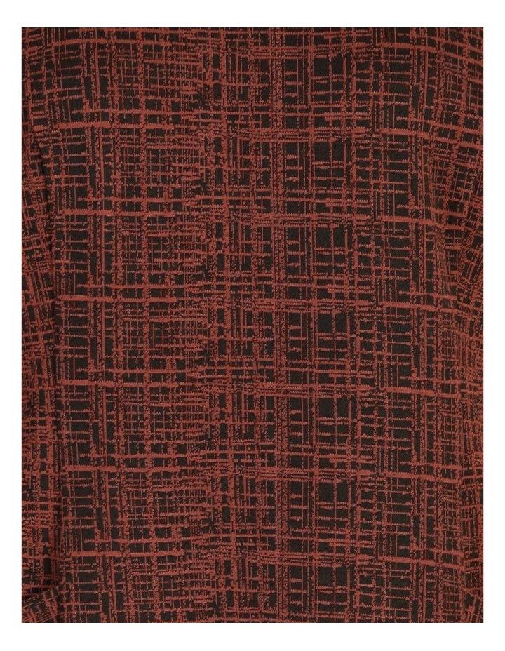 Kindled Princess Seam Knit Dress With Pockets image 5