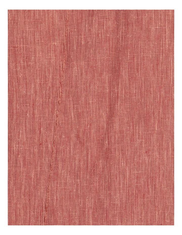 Baked Asymmetrical Dress Pink image 7