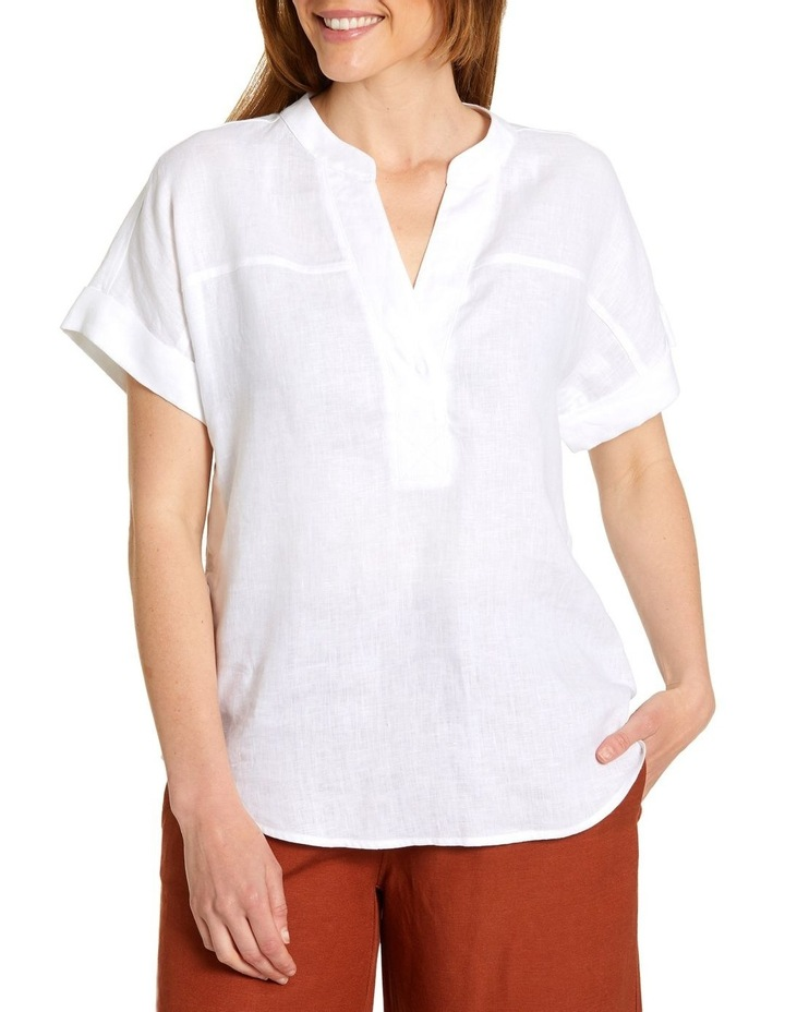 Side Button Shirt image 1
