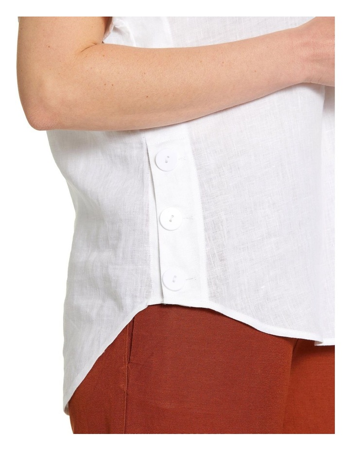Side Button Shirt image 4