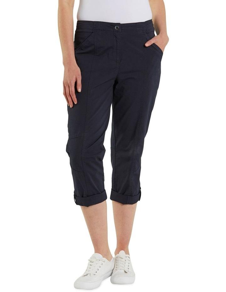 Utility Washer Cotton Pant image 1
